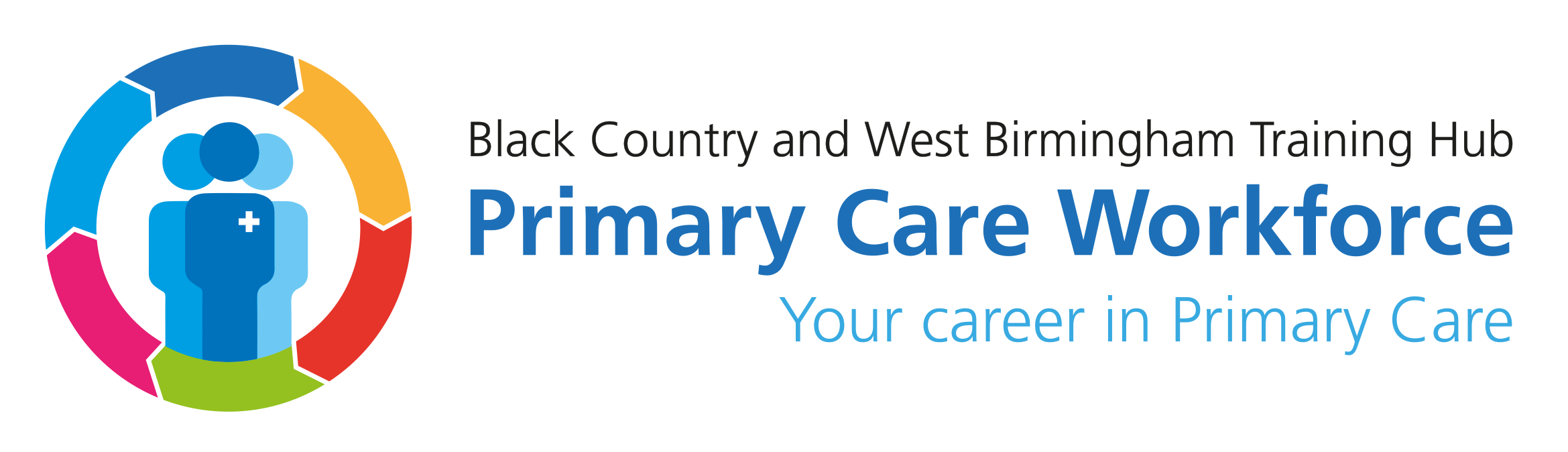 Primary care workforce logo
